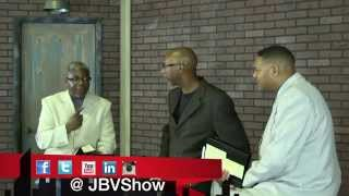 "Pt. 2 The JBV Show Talking with the Elders ""Preaching and Teaching"""