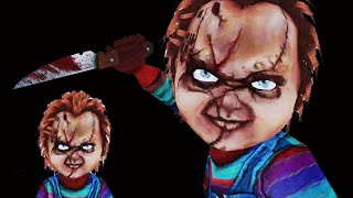 CONSTERNATION - Featuring Chucky...