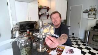 Auto flower, Crop King Seeds & Green House Seeds