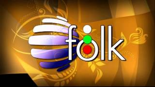 Planeta Folk TV Ident (Hellas Sat 39 East)