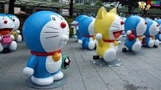Battery Operated Naughty Doraemon Dance video For Kids (Doreemon)