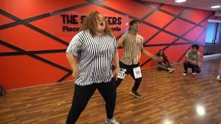 Download Lagu Ciara l Level Up l Karishma Chavan l The Swingers Dance Inc Gratis STAFABAND