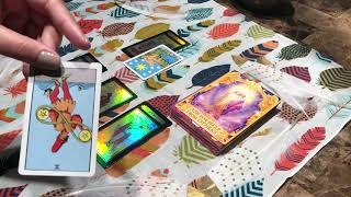 Capricorn - Time to let go  January 16th-31st 2019 Tarot Reading