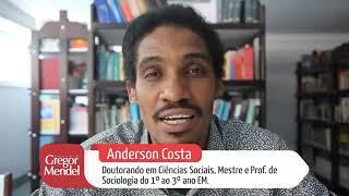 Prof. Anderson Costa | Sociologia