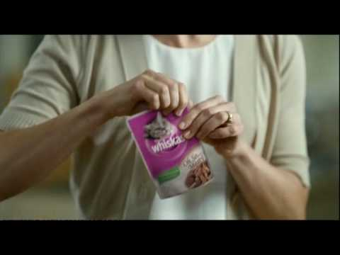 Whiskas Cat Food 2010 Ad