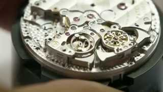 World's most complicated watch