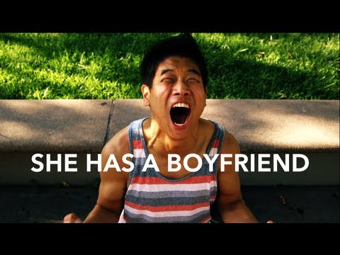 She Has A Boyfriend video