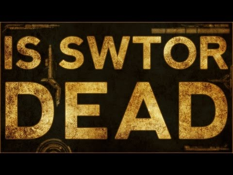 SWTOR | UPDATE | Is This Game Dead?