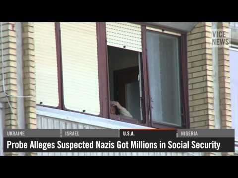 VICE News Daily: Beyond The Headlines - October 21, 2014