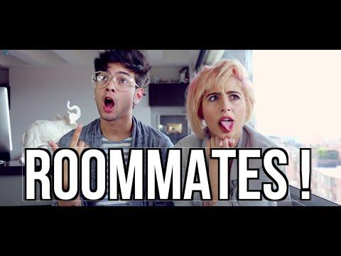 Roommate Tag | FT. Juan Pablo Jaramillo