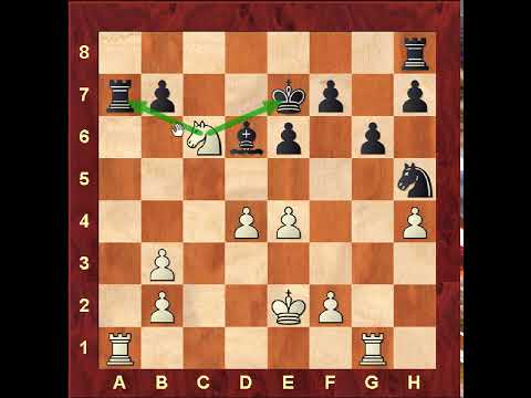 Tromsø Chess Olympiad 2014: Kamsky (USA) vs Emojong (Uganda). London system.