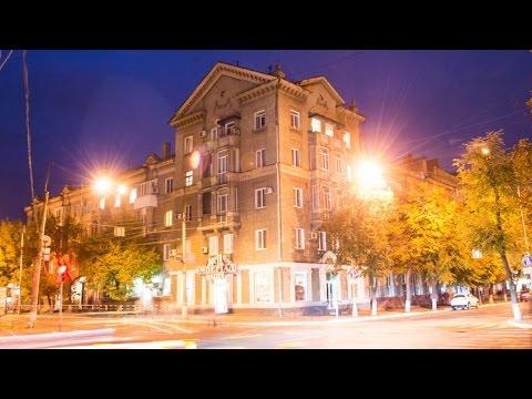 Kremenchug, Ukraine 2015 Timelapse