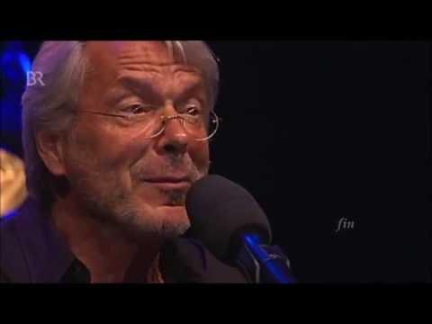 Reinhard Mey - Viertel vor sieben - Live 2014 - Respotted HD