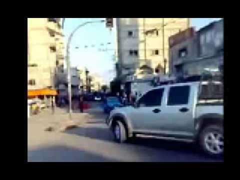 Hamas terrorists kill innocent Palestinian in Gaza (Rare Video) (Must See)
