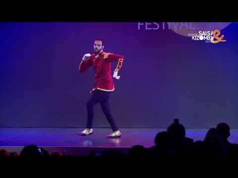 MSKFest 2017  -Samuel Funflow (Spain)