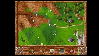 JimPlaysGames Amiga Games Live Stream