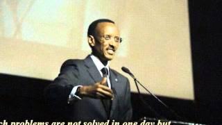 Ivan Kagame Cyomoro Yvan Kagame