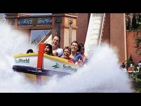 SeaWorld's Journey to Atlantis (in HD)