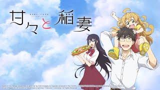 5 Anime Similar To Amaama to Inazuma OR Sweetness and Lightning HD