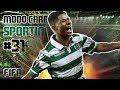 RASHFORD = BESTA // Modo Carreira #31 Sporting CP [FIFA 17]