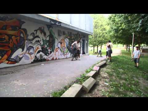 SWEAT_A longboard Living movement