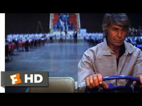 The Parallax View (9/10) Movie CLIP - Hammond's Assassination (1974) HD