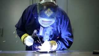 Shielded Metal Arc Welding: Part 1