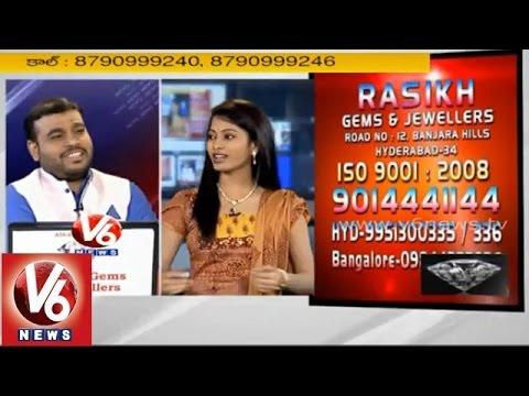 The Power of Gem Stones - MM Raza - Rasikh Gems & Jewellers - October 20th 2014