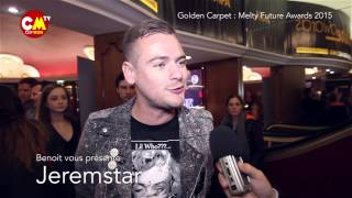 Jeremstar Pk t là ? ( Melty Future Awards 2015 )