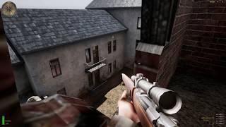 MOHUE - Development Preview - Stalingrad