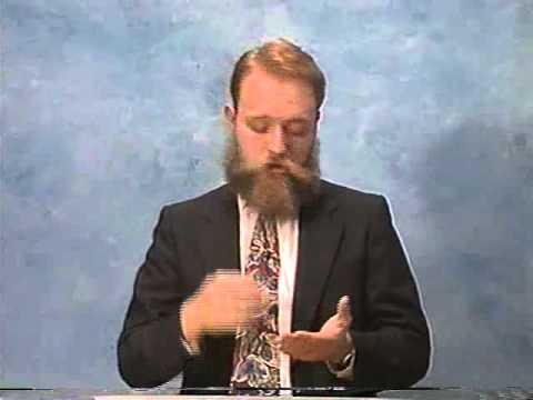 Bryan Ellison Lecture 1995 Unabridged