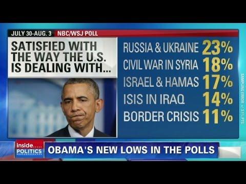 Obama's Iraq problem