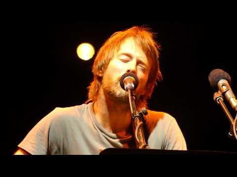 Thom Yorke - Airbag