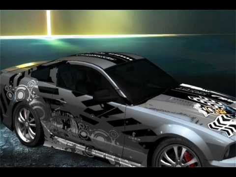 Need For Speed Undercover Need For Speed Undercover Car