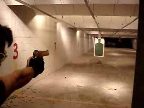 desert eagle .50 cal ryan shooting Video