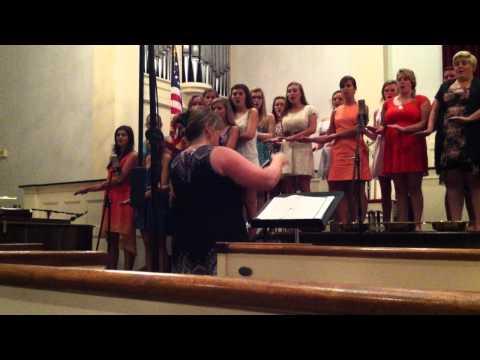 Ka Hia Manu - Silver Lake Regional High School Select Choir