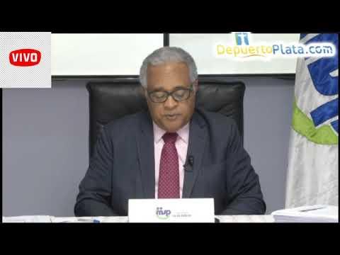 Boletín numero 95 de Salud Publica República Dominicana