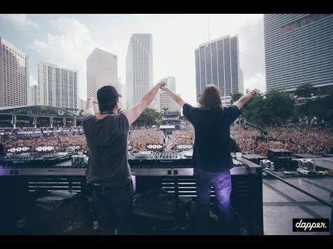 Bingo Players Live at ULTRA Music Festival 2013 (HD) Music Videos