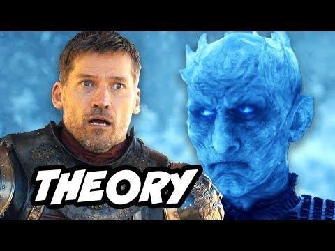 Game Of Thrones Season 8 Jaime Lannister Theory