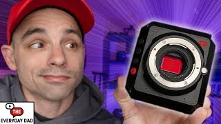 Z Cam E2!  An ACTUAL Camera That Can Do 4k 120FPS?!