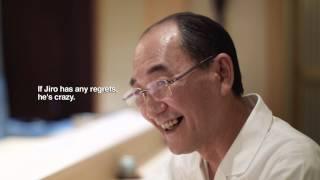 Jiro Dreams of Sushi (2011) - Official Trailer