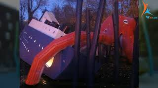 KHU VUI CHOI TRE EM - Gorky Park