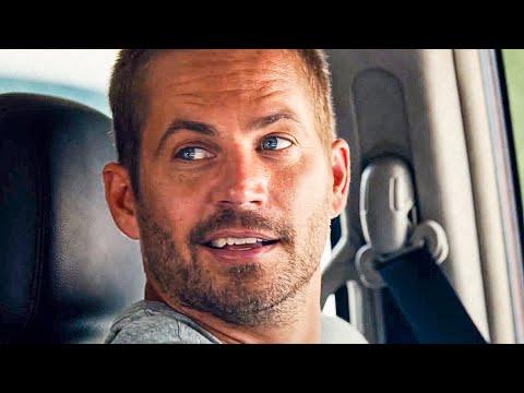 FAST AND FURIOUS 7 Super Bowl TV Spot Trailer [2015] Paul Walker, Vin Diesel, Jason Statham