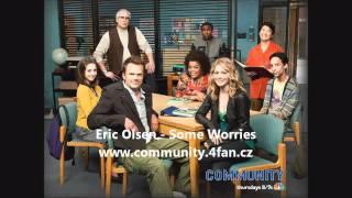 Eric Christian Olsen - Some Worries