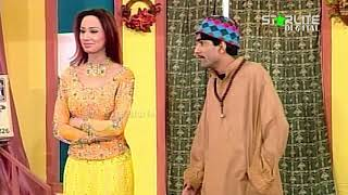 Dupatta Mera Sat Rang Da New Pakistani Stage Drama Trailer Full Comedy Funny Play | Pk Mast