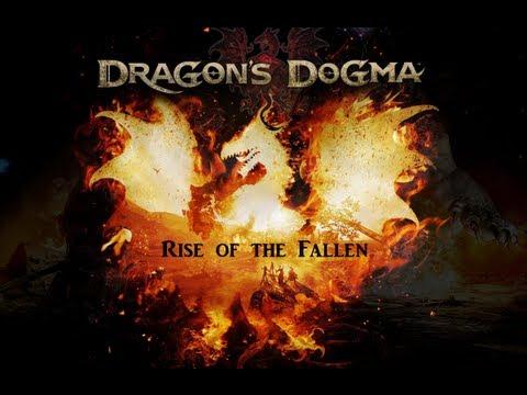 Dogma - Fallen Hero