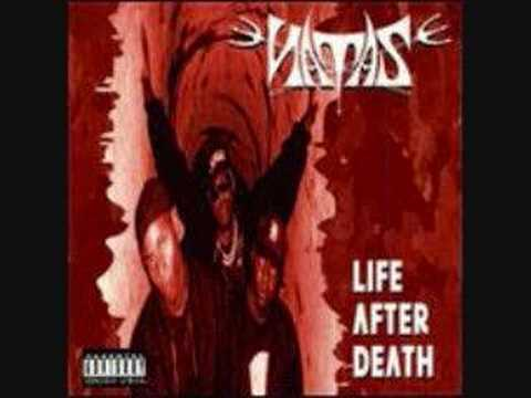 NATAS - Life After Death