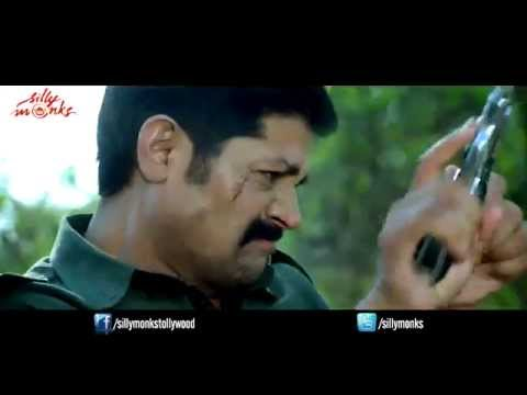 Jabilli Kosam Akasamalle Theatrical Trailer - Srihari Aamani...