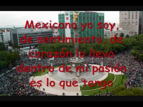 Nicki Minaj  on Mexicano Yo Soy   Federico Vega Karaoke Music Video For Free