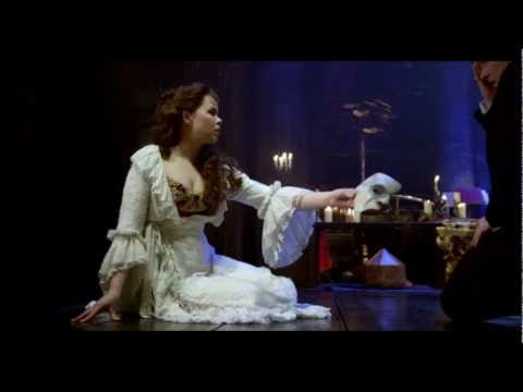The Phantom of the Opera Tour Trailer